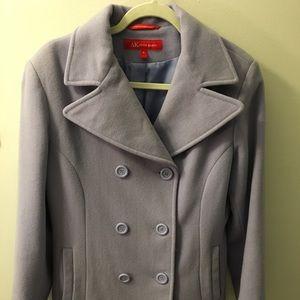 ANNE KLEIN gorgeous coat! 🥰🥰